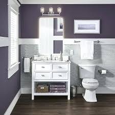 grey and purple bathroom ideas purple bathroom pictures wall beay co