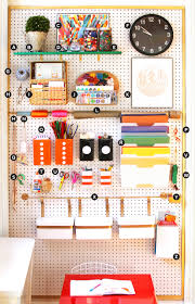 24 awesome diy wall organization stations homework calendar