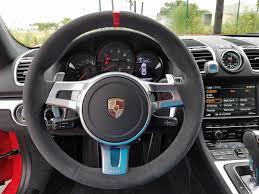 Porsche Cayman Interior Porsche 987 Boxster Cayman Interior Parts