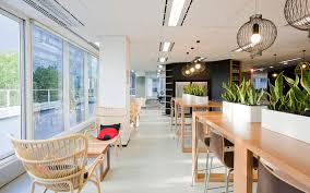 gallery of nab docklands woods bagot 3 melbourne office