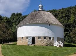 Dome Barn Round Barn Farm B U0026 B U0026 B Hotels 28650 Wildwood Ln Red Wing