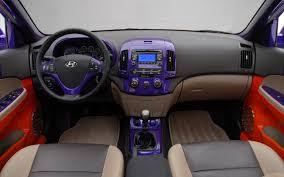 hyundai elantra 2010 interior hyundai elantra touring cruiser concept auto motor