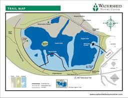 Siue Parking Map Watershed Nature Center U2013 Illinois U2013 Planned Spontaneity