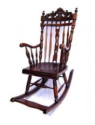 Antique Nursing Sewing Rocker Small Star Pattern Seat Antique Rocking Chairs Foter