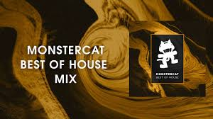 best of house mix monstercat release youtube
