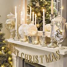 Classy Christmas Home Decor by Best 25 Silver Christmas Decorations Ideas On Pinterest Silver