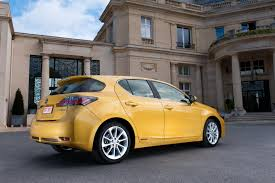ebay motors lexus ct200h new lexus ct 200h hybrid priced from 29 995 in the u s