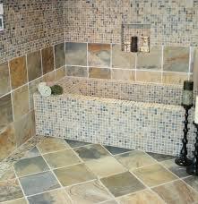 bathroom slate tile ideas slate tile bathroom large apinfectologia org