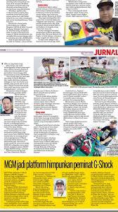 Jam Tangan G Shock Pertama malaysia g shock megafest home