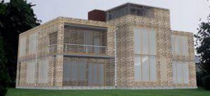 mansion house plans best mansion house plan in kenya designed by certified structural