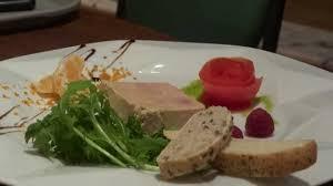 dressage des assiettes en cuisine dresser assiette foie gras avec wesley durand