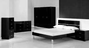 black furniture bedroom ideas modern black and white furniture mesmerizing black white best and