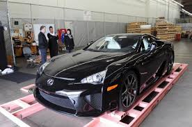 lexus lfa touchup paint codes image galleries brochure and tv