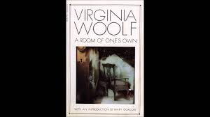 a room of one u0027s own by virginia woolf section 1 audio book