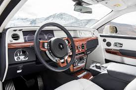 roll royce inside first look 2018 rolls royce phantom viii canadian auto review