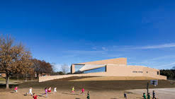 Performing Arts Center Design Guidelines Performing Arts Center Architecture And Design Archdaily