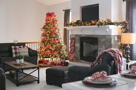 decorating your home for the holidays the house
