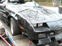 camaro salvage yard r i p wrecked 1990 chevrolet camaro z28 junk