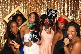 Hit The Floor Bachelor Party Dance - photobooth rental service michigan part 12