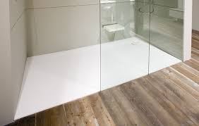 solid surface shower pan indoor home ideas collection best