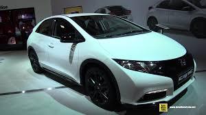 honda civic 1 6 se executive 2015 honda civic diesel executive navi exterior and interior