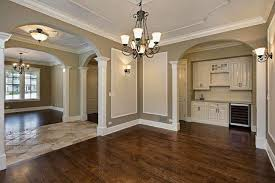 Wall Molding Design Gallery And Home Design - Decorative wall molding designs