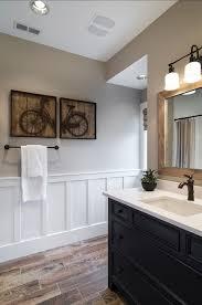 bathroom wainscoting ideas 17 best ideas about wainscoting bathroom on boys
