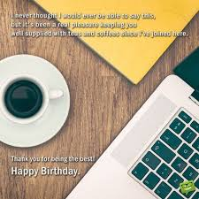 happy birthday message for a boss to my darling daughter happy