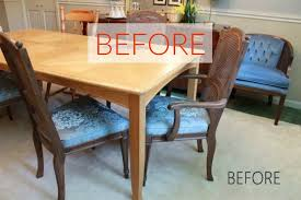 Dining Room Table Makeover Ideas 9 Dining Room Table Makeovers We Can U0027t Stop Looking At Hometalk