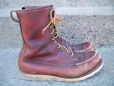 s boots size 11 wide setter work safety wide e w boots for ebay