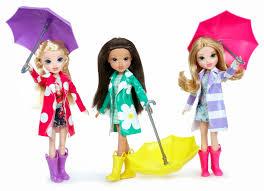 first two then blue moxie girlz raincoat colour splash