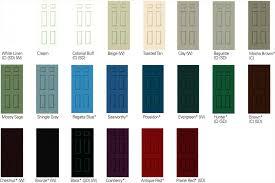 Exterior Door Color Combinations Front Door Front Doors Home S Trend Decoration Combination Brick