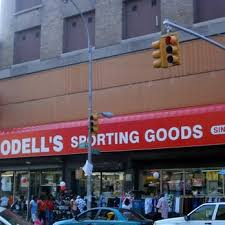 Modells Modell U0027s Sporting Goods 17 Photos Sporting Goods 2929 3rd