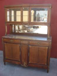 Marble Sideboards Sideboards Outstanding Antique Buffet For Sale Antique Buffet
