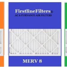 Air Comfort Solutions Tulsa Firstline Filters Heating U0026 Air Conditioning Hvac 2201 S
