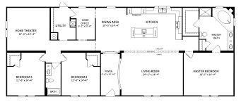 home theater floor plans entertainer east realty custom homes
