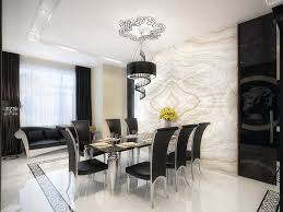 Black And White Dining Room Chairs 247 Best Dining Rooms Images On Pinterest Dining Room