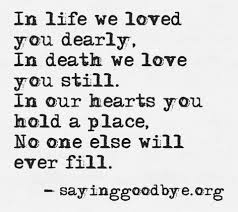 memory quotes of lost loved ones memory quotes of lost loved ones