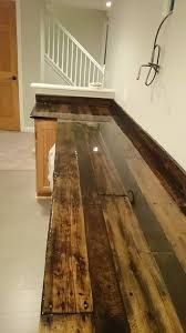 wood kitchen ideas 30 rustic countertops that add coziness to your home digsdigs