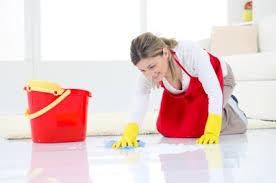 floor cleaning by andri cleaning services