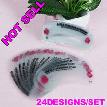 eyebrow stencils eyebrow stencils suppliers and manufacturers at