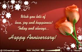 wedding wishes quotes for family from our and his family for our 46th anniversary greetings