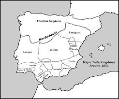 Cordoba Spain Map by Maps