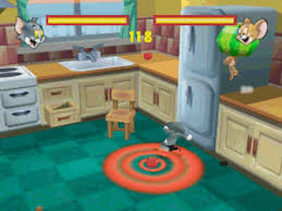 free download pc games tom jerry fists fury link
