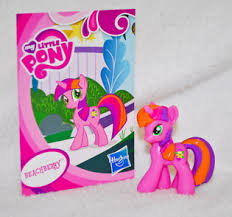 My Little Pony Blind Bags Box Toys R Us Exclusive Collection Blind Bags My Little Pony Madness