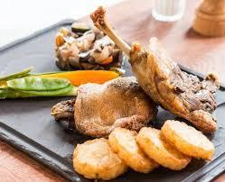 cuisine de terroir l inventivité gastronomique d un chef en provence