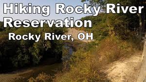 cleveland metroparks centennial celebration youtube hiking rocky river reservation cleveland metroparks rocky