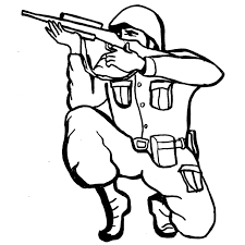 sniper coloring pages images reverse search