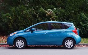 nissan canada factory rebates 2014 nissan versa note sv road test review carcostcanada