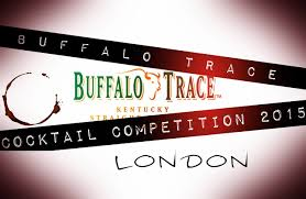 buffalo trace cocktail competition london 2015 youtube